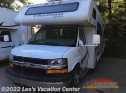 Used 2007  Four Winds International Chateau 28A by Four Winds International from Leo's Vacation Center in Gambrills, MD