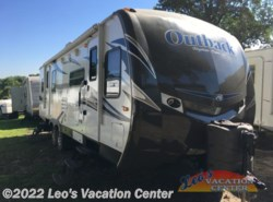 Used 2013  Keystone Outback 260FL by Keystone from Leo's Vacation Center in Gambrills, MD