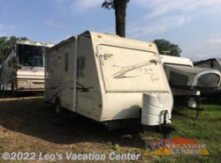 Used 2009  Forest River Surveyor SP 190T by Forest River from Leo's Vacation Center in Gambrills, MD