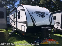 New 2018  Highland Ridge Open Range Ultra Lite UT2510BH by Highland Ridge from Leo's Vacation Center in Gambrills, MD