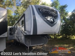 New 2018  Highland Ridge Open Range Roamer RF371MBH by Highland Ridge from Leo's Vacation Center in Gambrills, MD