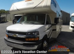 Used 2017  Coachmen Freelander  26RS Chevy 4500 by Coachmen from Leo's Vacation Center in Gambrills, MD