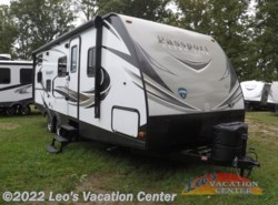 New 2018  Keystone Passport 2400BH Grand Touring by Keystone from Leo's Vacation Center in Gambrills, MD