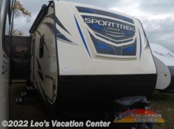 New 2018  Venture RV SportTrek 327VIK by Venture RV from Leo's Vacation Center in Gambrills, MD
