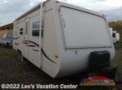 Used 2007  Jayco Jay Feather EXP 232 by Jayco from Leo's Vacation Center in Gambrills, MD