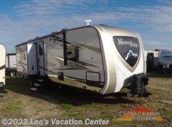 New 2018  Highland Ridge Mesa Ridge MR310BHS