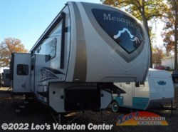 New 2018  Highland Ridge Mesa Ridge MF374BHS by Highland Ridge from Leo's Vacation Center in Gambrills, MD