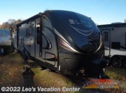 Used 2017  Keystone Passport Elite 19RB by Keystone from Leo's Vacation Center in Gambrills, MD