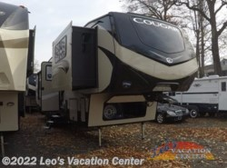 New 2018  Keystone Cougar 367FLS by Keystone from Leo's Vacation Center in Gambrills, MD