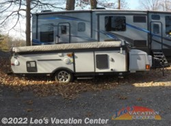 Used 2013  Aliner  Somerset Camping Trailers Utah by Aliner from Leo's Vacation Center in Gambrills, MD
