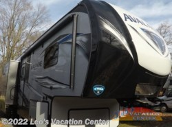 New 2018  Keystone Avalanche 385BG by Keystone from Leo's Vacation Center in Gambrills, MD