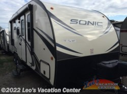New 2017  Venture RV Sonic SN220VRB by Venture RV from Leo's Vacation Center in Gambrills, MD