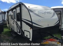 New 2017  Venture RV Sonic Lite 169VBH by Venture RV from Leo's Vacation Center in Gambrills, MD