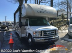New 2017  Thor Motor Coach Chateau 31Y by Thor Motor Coach from Leo's Vacation Center in Gambrills, MD