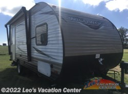 New 2018  Forest River Wildwood FSX 200RK by Forest River from Leo's Vacation Center in Gambrills, MD