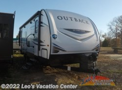 New 2018  Keystone Outback Ultra Lite 250URS by Keystone from Leo's Vacation Center in Gambrills, MD