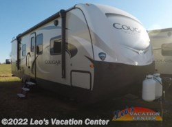 New 2018  Keystone Cougar Half-Ton Series 27RES by Keystone from Leo's Vacation Center in Gambrills, MD