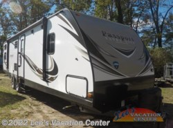 New 2018  Keystone Passport 3350BH Grand Touring by Keystone from Leo's Vacation Center in Gambrills, MD