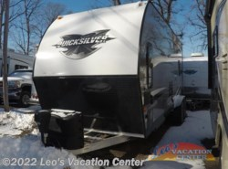 New 2018  Livin' Lite Quicksilver 7x20FK by Livin' Lite from Leo's Vacation Center in Gambrills, MD