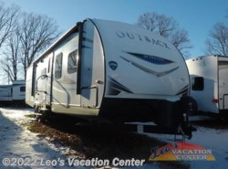 New 2018  Keystone Outback Ultra Lite 320UBH by Keystone from Leo's Vacation Center in Gambrills, MD