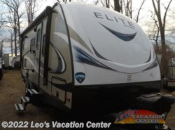 New 2018  Keystone Passport Elite 19RB by Keystone from Leo's Vacation Center in Gambrills, MD