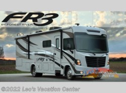 New 2018  Forest River FR3 30DS by Forest River from Leo's Vacation Center in Gambrills, MD