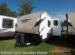 New 2018  Forest River Wildwood 32BHDS by Forest River from Leo's Vacation Center in Gambrills, MD