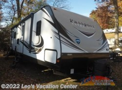 New 2018  Keystone Passport 2810BH Grand Touring by Keystone from Leo's Vacation Center in Gambrills, MD