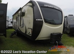 New 2018  Venture RV SportTrek Touring Edition 302VRB by Venture RV from Leo's Vacation Center in Gambrills, MD