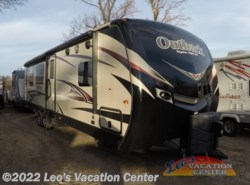 Used 2018  Keystone Outback 328RL by Keystone from Leo's Vacation Center in Gambrills, MD