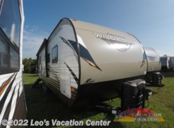 New 2018  Forest River Wildwood 27DBK by Forest River from Leo's Vacation Center in Gambrills, MD