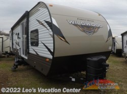 New 2018  Forest River Wildwood 36BHBS by Forest River from Leo's Vacation Center in Gambrills, MD