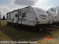 New 2018  Keystone Outback Ultra Lite 314UBH by Keystone from Leo's Vacation Center in Gambrills, MD
