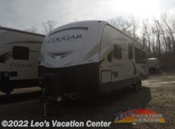 New 2018  Keystone Cougar Half-Ton Series 27SAB by Keystone from Leo's Vacation Center in Gambrills, MD