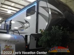 New 2018  Forest River Wildwood Heritage Glen LTZ 370BL by Forest River from Leo's Vacation Center in Gambrills, MD