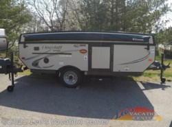 Used 2018  Forest River Flagstaff MACLTD Series 206LTD by Forest River from Leo's Vacation Center in Gambrills, MD
