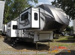 New 2019 Forest River Wildwood Heritage Glen LTZ 378FL available in Gambrills, Maryland
