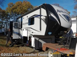 New 2019 Keystone Avalanche 375RD available in Gambrills, Maryland
