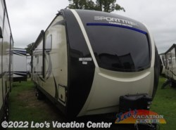 New 2019 Venture RV SportTrek Touring Edition 322VRL available in Gambrills, Maryland