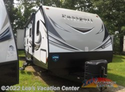 New 2019 Keystone Passport 3290BH Grand Touring available in Gambrills, Maryland