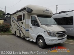 New 2019 Thor Motor Coach Citation Sprinter 24SS available in Gambrills, Maryland