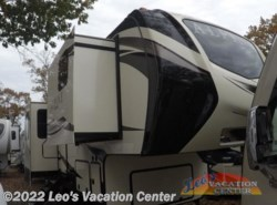 New 2019 Keystone Alpine 3800FK available in Gambrills, Maryland