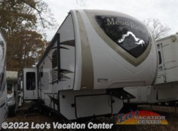 New 2019  Highland Ridge Mesa Ridge MF371MBH