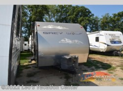 Used 2014 Forest River Cherokee Grey Wolf 23BD available in Gambrills, Maryland