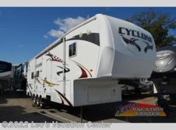 Used 2008 Heartland Cyclone 3210 available in Gambrills, Maryland