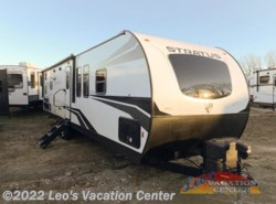 New 2021 Venture RV Stratus Ultra-Lite SR321VQB available in Gambrills, Maryland