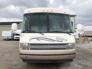 2000 Georgie Boy Cruise Master 3501
