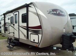 New 2016  Cruiser RV Fun Finder 215 WSK by Cruiser RV from Marshall's RV Centers, Inc. in Kemp, TX