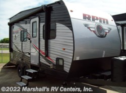 New 2018  RPM   by RPM from Marshall's RV Centers, Inc. in Kemp, TX