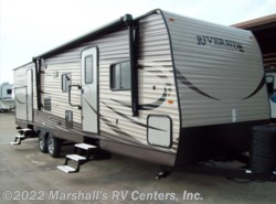 New 2018  Riverside  31 BHSK by Riverside from Marshall's RV Centers, Inc. in Kemp, TX